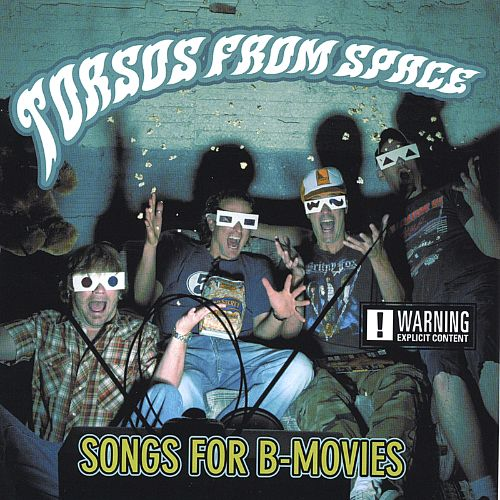Songs for B-Movies