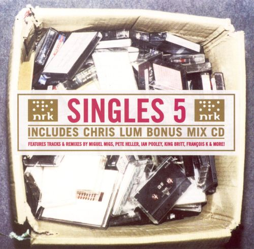 NRK Singles Collection, Vol. 5