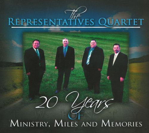 20 Years of Ministry, Miles and Memories