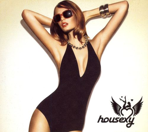 Housexy: Summer in the City