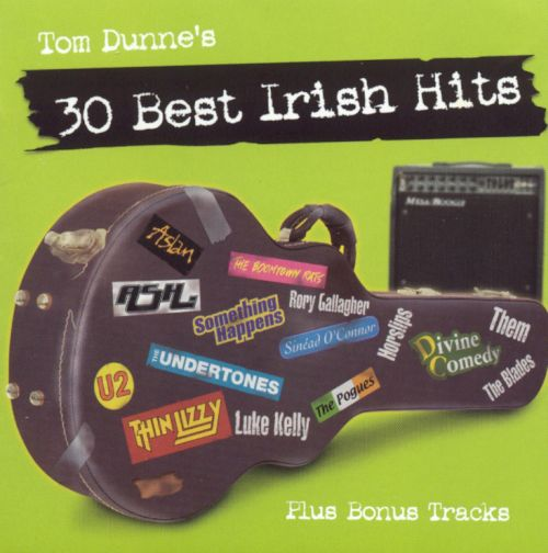 30 Best Irish Hits