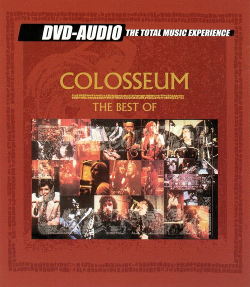 The Best of Colosseum