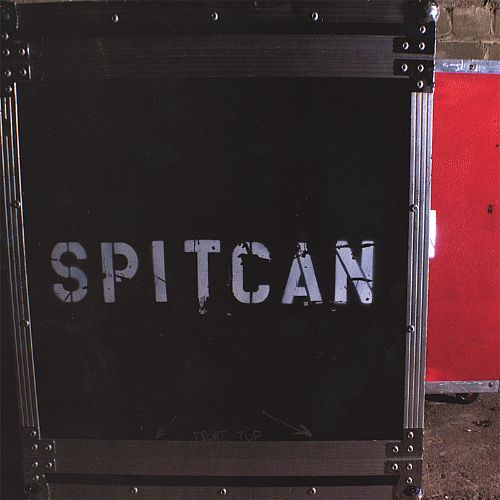 Spit Can