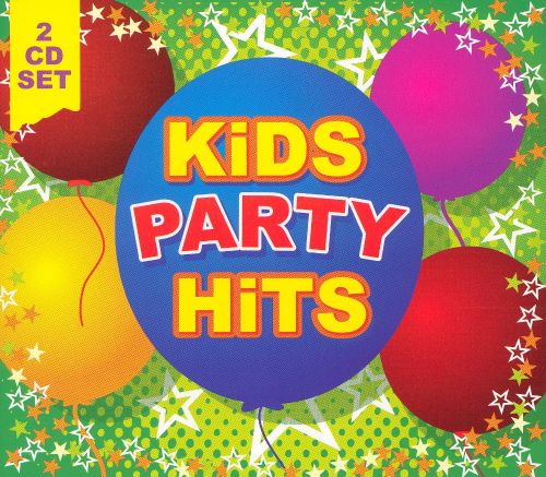 Drew's Famous Kids Party Hits: Kids Sports Party/What Kids Really Want