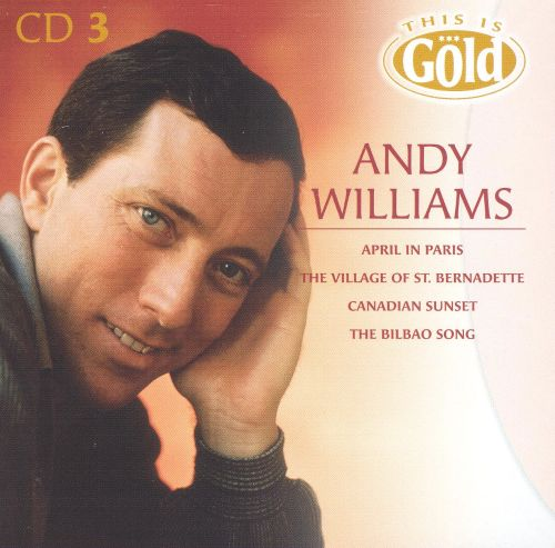 andy williams sex and the city in Modesto