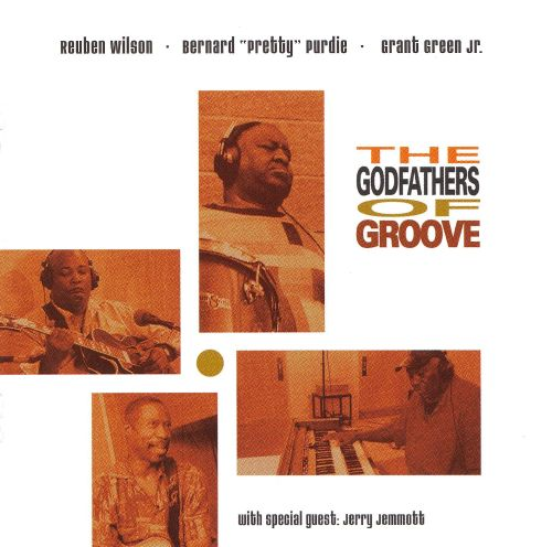 The Godfathers of Groove