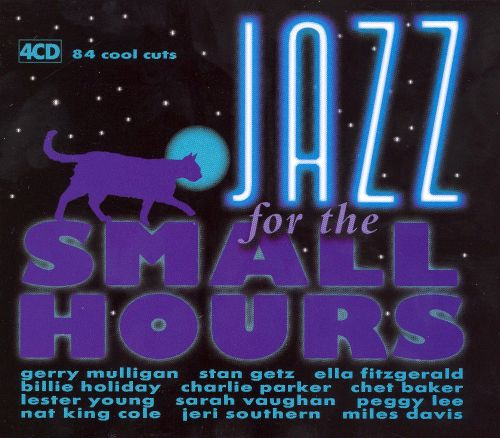 Jazz for the Small Hours