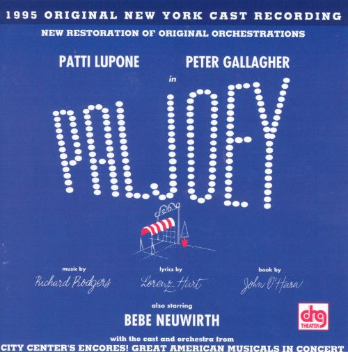 Pal Joey [1995 Original New York Cast]