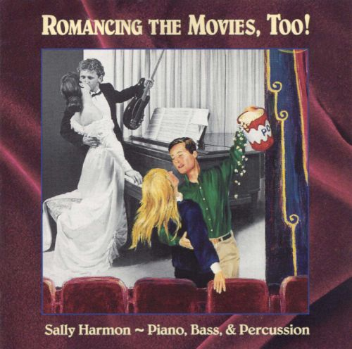 Romancing the Movies, Too!