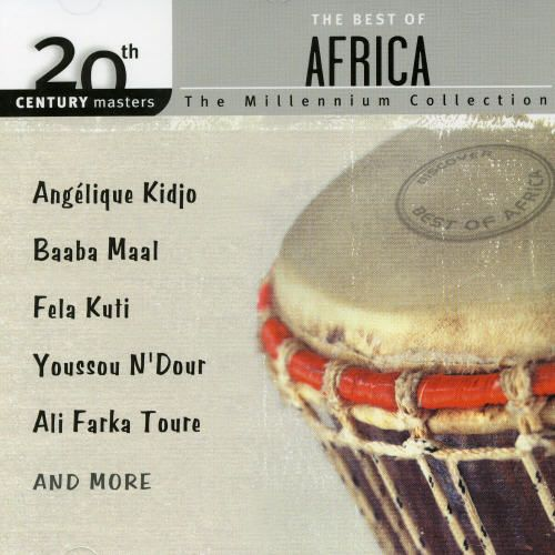20th Century Masters - African Pop