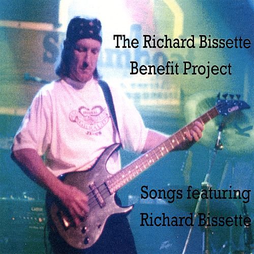 Songs Featuring Richard Bissette