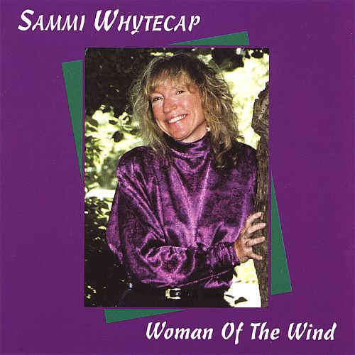 Woman of the Wind
