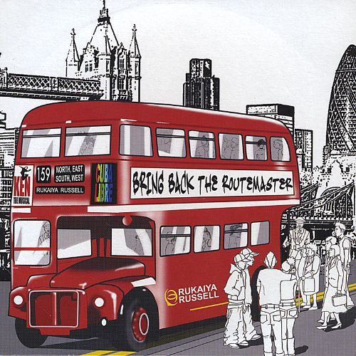Bring Back the Routemaster