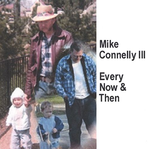 Mike Connelly 3