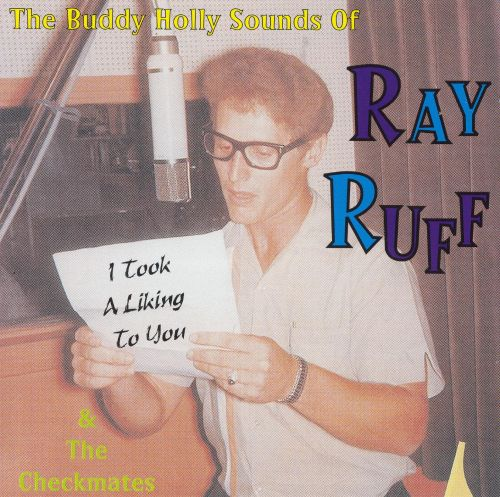 The Buddy Holly Sound of Ray Ruff