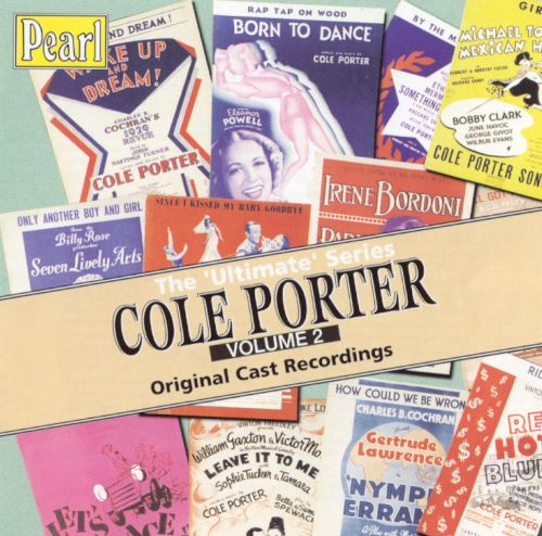 Ultimate Cole Porter, Vol. 2
