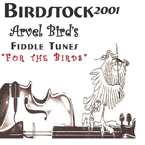 Fiddle Tunes for the Birds