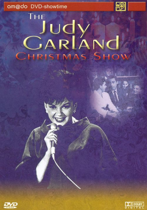 The Judy Garland Christmas Show Judy Garland Songs Reviews