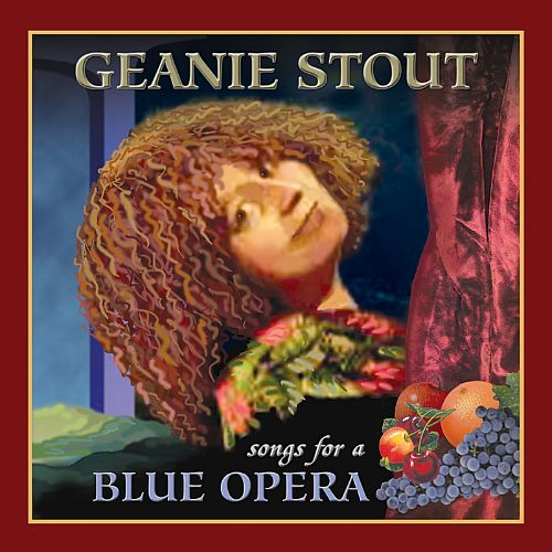 Songs for a Blue Opera