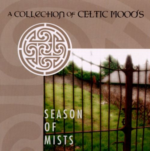 Collection of Celtic Moods