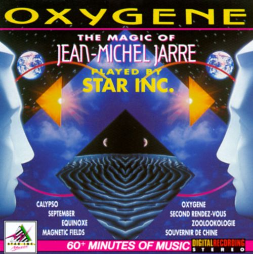 Oxygène: The Magic of Jean Michel Jarre