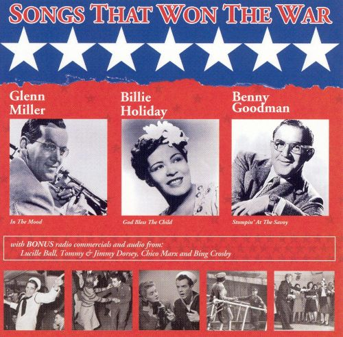 Songs That Won The War: Stompin' at the Savoy