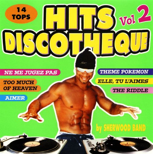 Hits Discotheque, Vol. 2