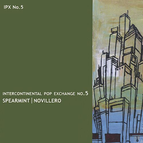 Intercontinental Pop Exchange No. 5