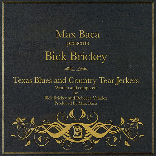 Texas Blues and Country Tear Jerkers