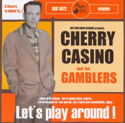 Casino cherry gambler casino in indian new york