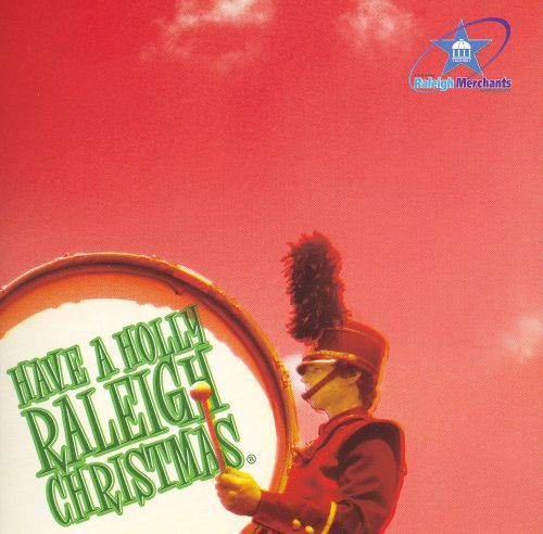 Have a Holly Raleigh Christmas