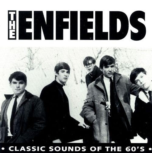 The Enfields/Friends of the Family