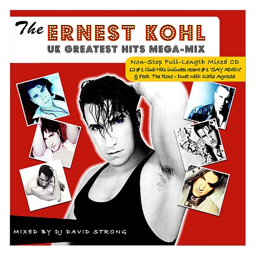 UK Greatest Hits Mega-Mix