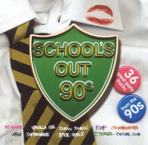 School's Out '90s