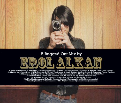A Bugged Out Mix [2 CD]