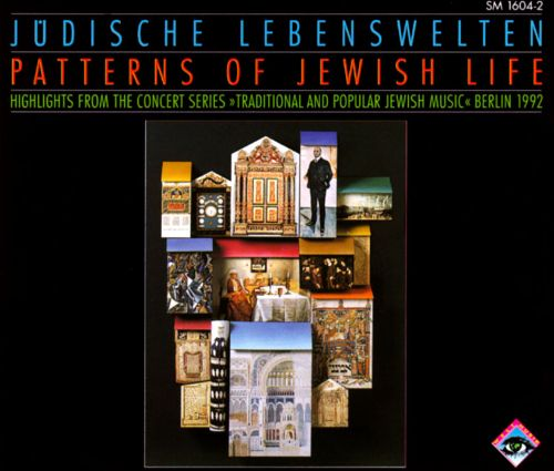 Patterns of Jewish Life