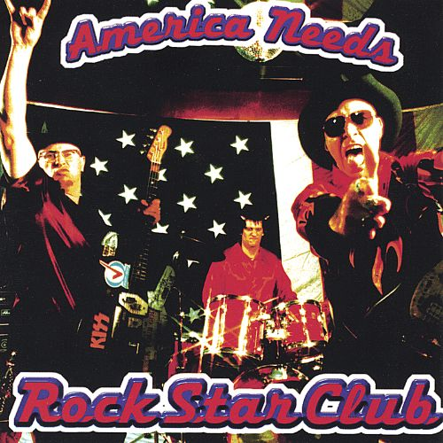 America Needs Rock Star Club