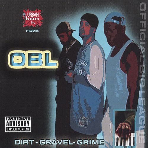 Dirt-Gravel-Grime