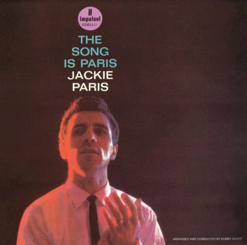 The Song Is Paris