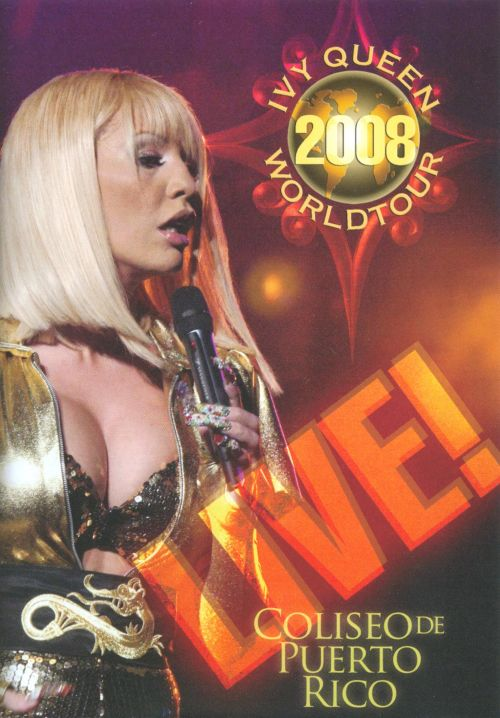 Live! From Coliseum of Puerto Rico [DVD]