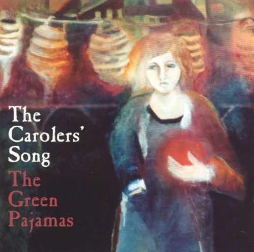 The Carolers' Song