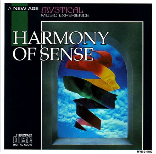 Mystical Music Experience Collection: Harmony of Sense