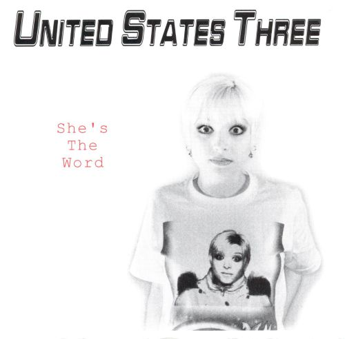 She's the Word
