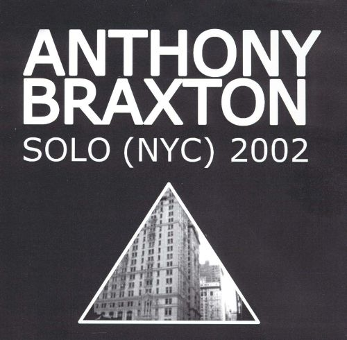 Solo (NYC) 2002
