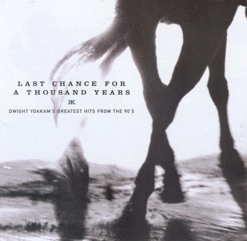 Last Chance for a Thousand Years: Greatest Hits from the 90's