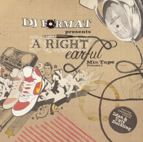 A Right Earful, Vol. 1