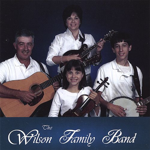 The Wilson Family Band