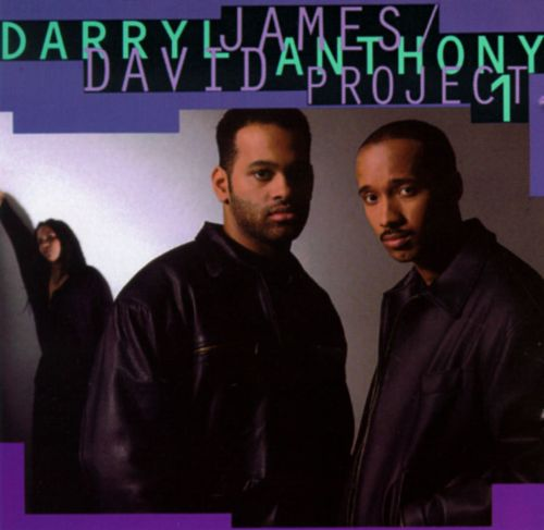 Darryl James & David Anthony Project