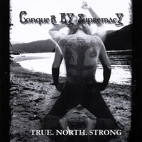 True. North. Strong