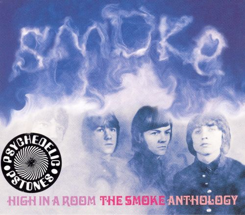 High in a Room: The Smoke Anthology